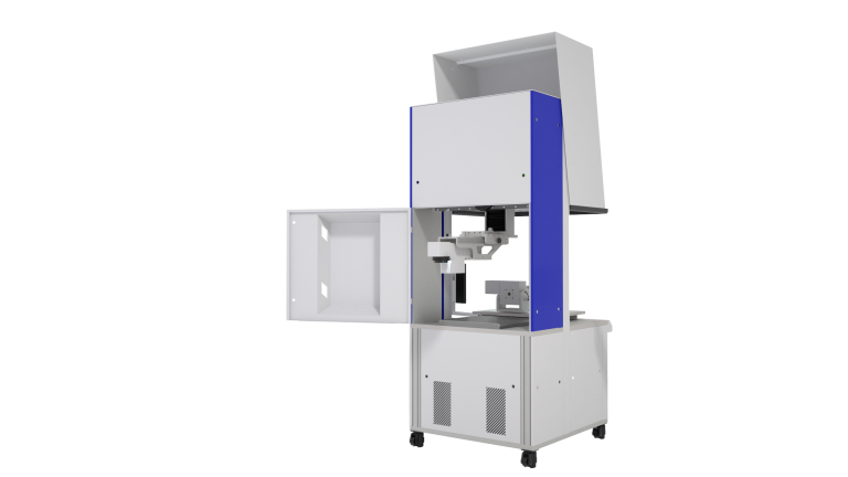 marcatrici laser TAUMARK serie L