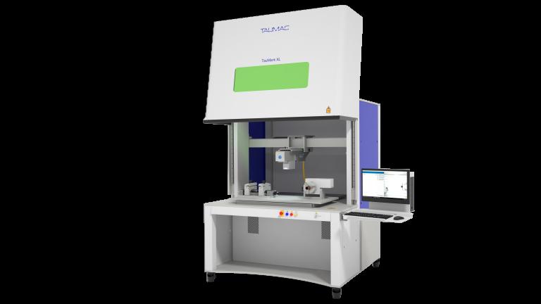 marcatrice laser TAUMARK serie XL