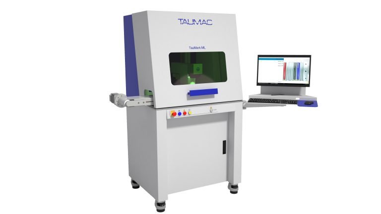 marcatrice laser TAUMARK serie M